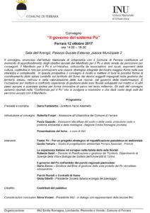convegno Po Ferrara-1