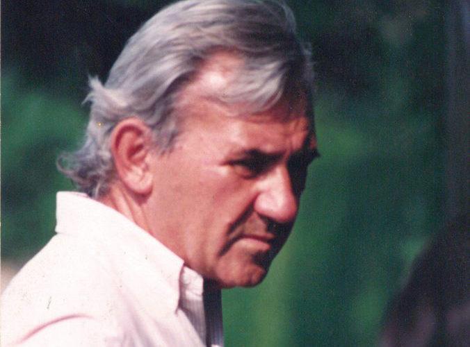 F. Oliva 1945-2018